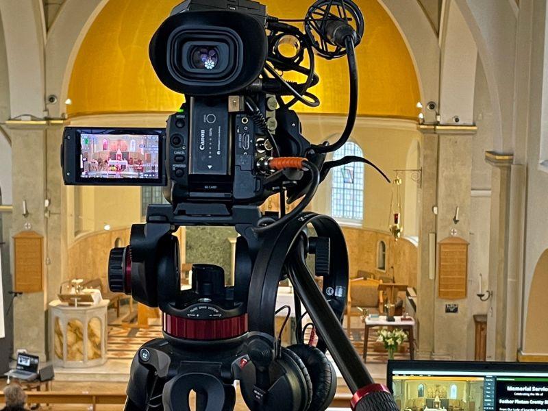 camera stream